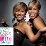 Crazy Praise Dance Showcase and Health Fair – Philadelphia, PA