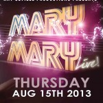 Join Mary Mary in Minneapolis Thursday 8/15
