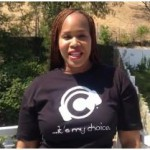Join Mary Mary in support of Choice Group